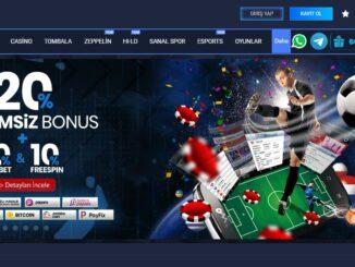 Stonebahis Casino